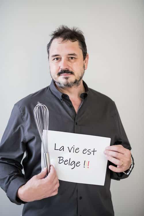 Laurent Dresse