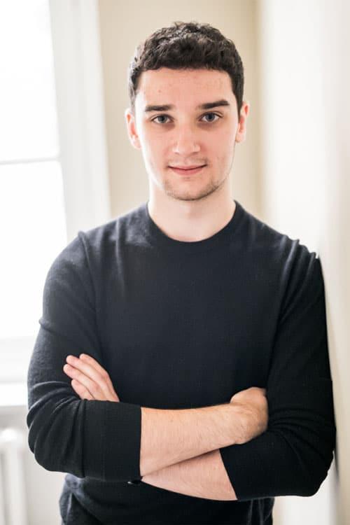 Antoine Darinot
