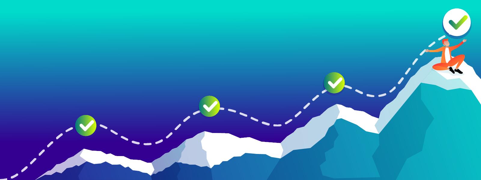 étapes gouvernance des données