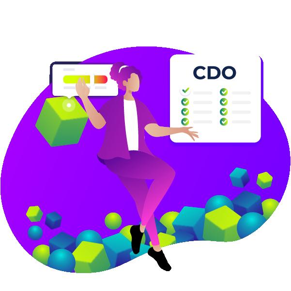 chief data officer CDO