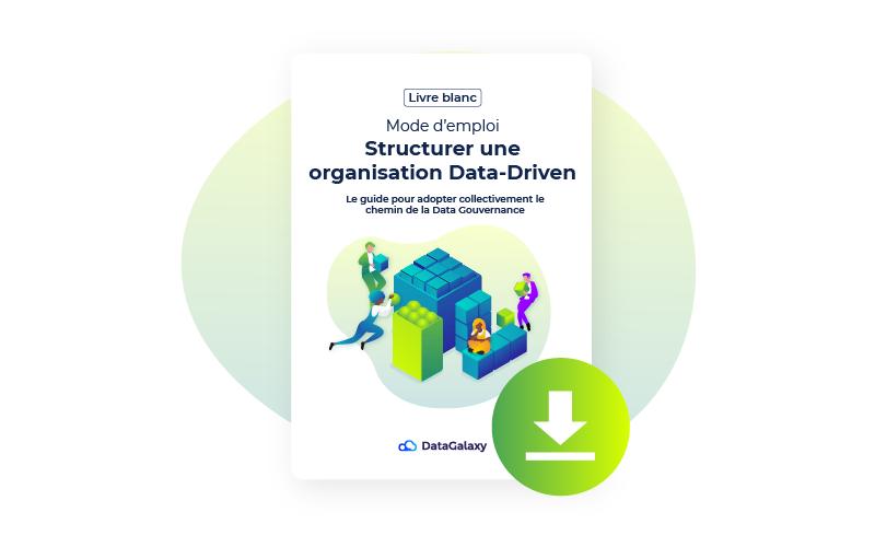 organisation data-driven